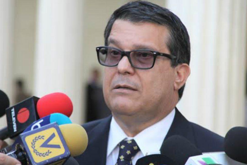 Diputado Berrizbeitia: terroristas que nos dispararon hoy están protegidos por la Fanb