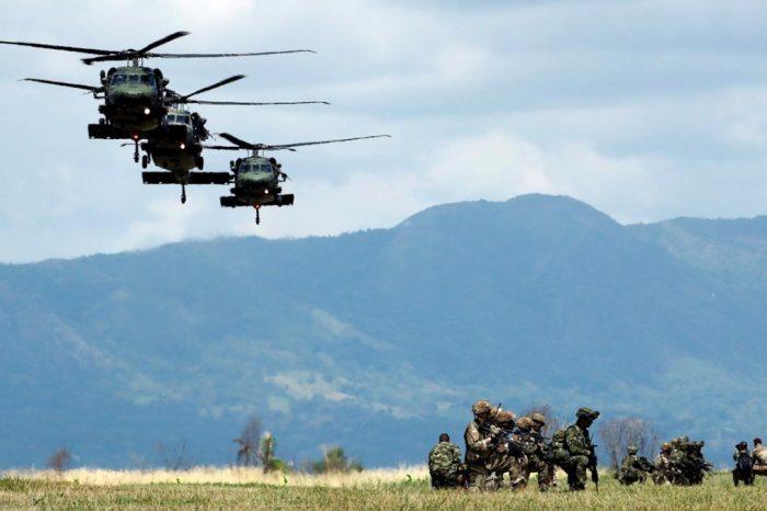 Ejercicio militar entre Colombia y EEUU no tiene que ver con Venezuela
