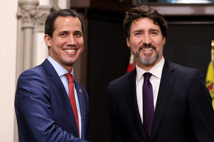 Canadá dispuesta a buscar garantías para los DDHH en Venezuela