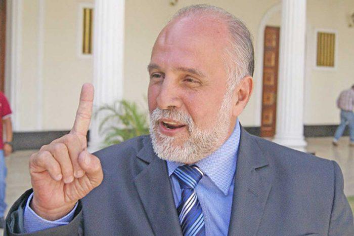 Denuncian desaparición del diputado opositor Ismael León