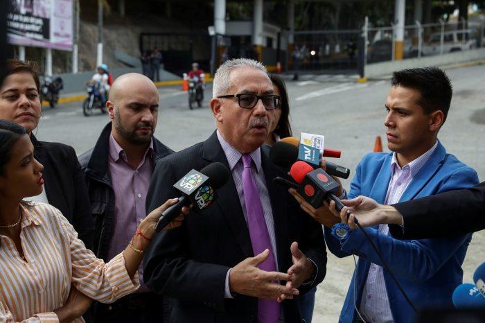 Régimen acusa a Ismael León de estar involucrado en asalto al batallón militar de Luepa