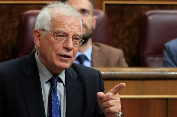 Borrell: asalto de la AN constituye un mayor deterioro de la crisis política venezolana
