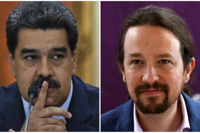 De esta manera Nicolás Maduro y Pablo Iglesias comparten paraíso fiscal
