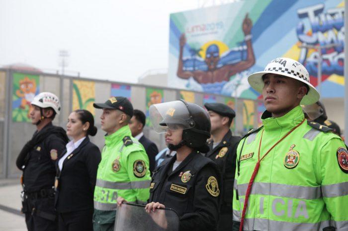 Más de 100 venezolanos detenidos en Perú durante un operativo policial