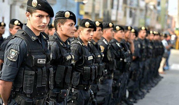 ¿Cacería de venezolanos? Perú crea división policial para combatir a delincuentes extranjeros