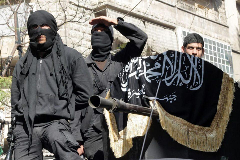 Arrestaron en EEUU a tres miembros de Al Qaeda procedentes de Venezuela