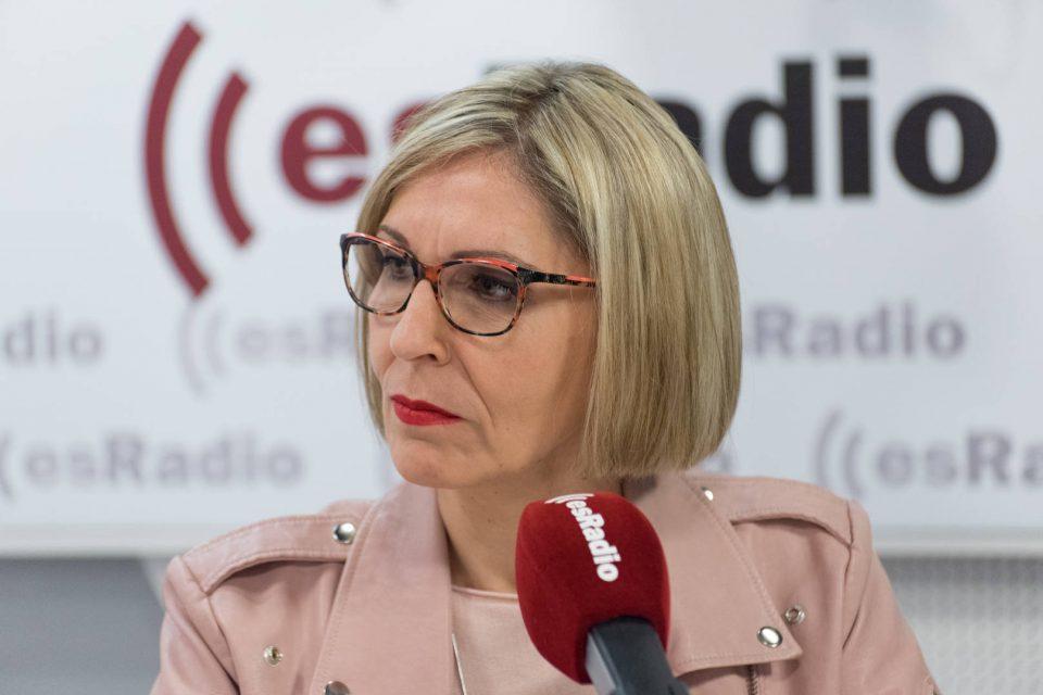 Beatriz Becerra arremetió en contra de María Corina Machado por caso de la AN
