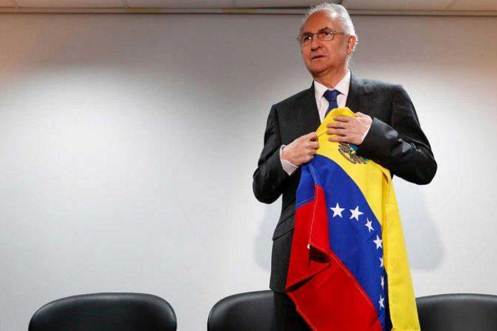 Antonio Ledezma reveló estrategia para retomar la calle en Venezuela