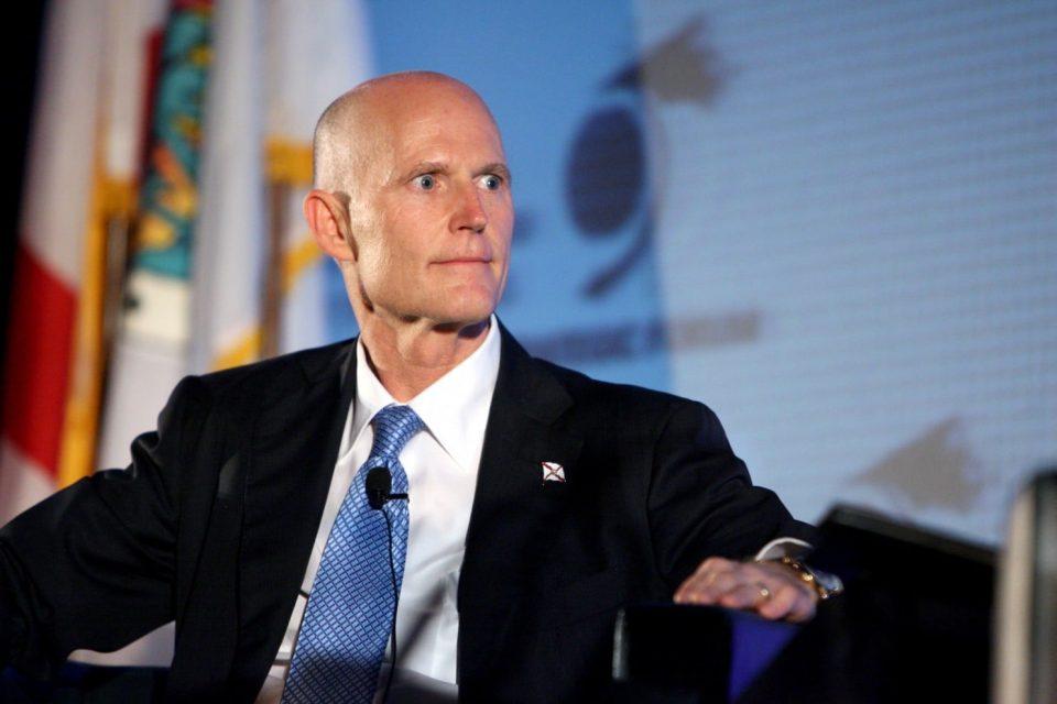 Scott a diputados sancionados: EEUU no tolerará a aquellos que apoyen dictadores