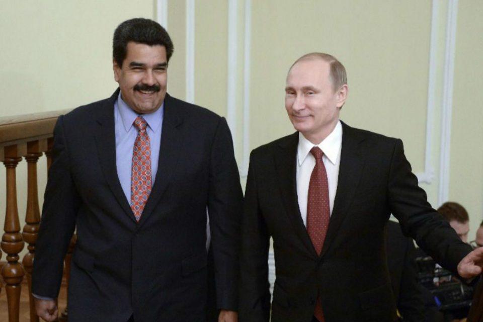 ¿Cómo Rusia obligó a Venezuela a entregarle el control del petróleo?