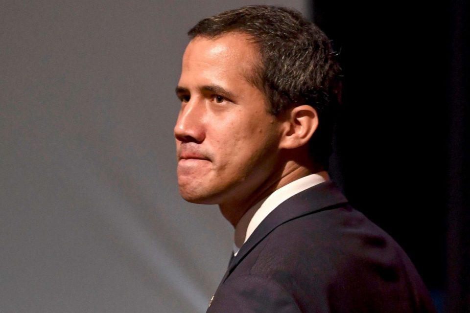 Estados Unidos velará por seguridad de Guaidó en su retorno a Venezuela