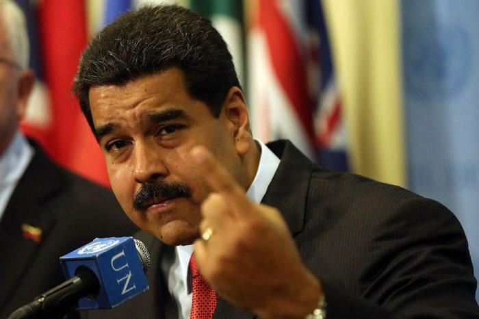 Guaidó desenmascaró a Maduro: ¿Cuáles militares lo acompañan?
