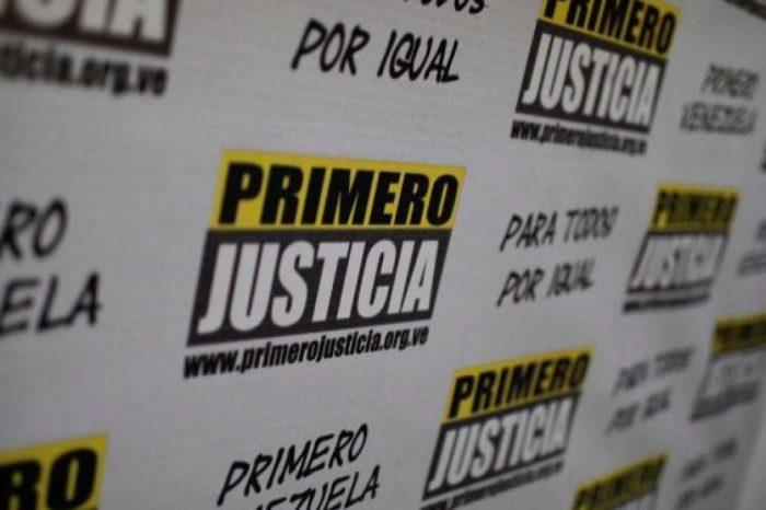 ¡Se revelan! Diputados Clap piden al TSJ de Maduro expropiación del partido Primero Justicia
