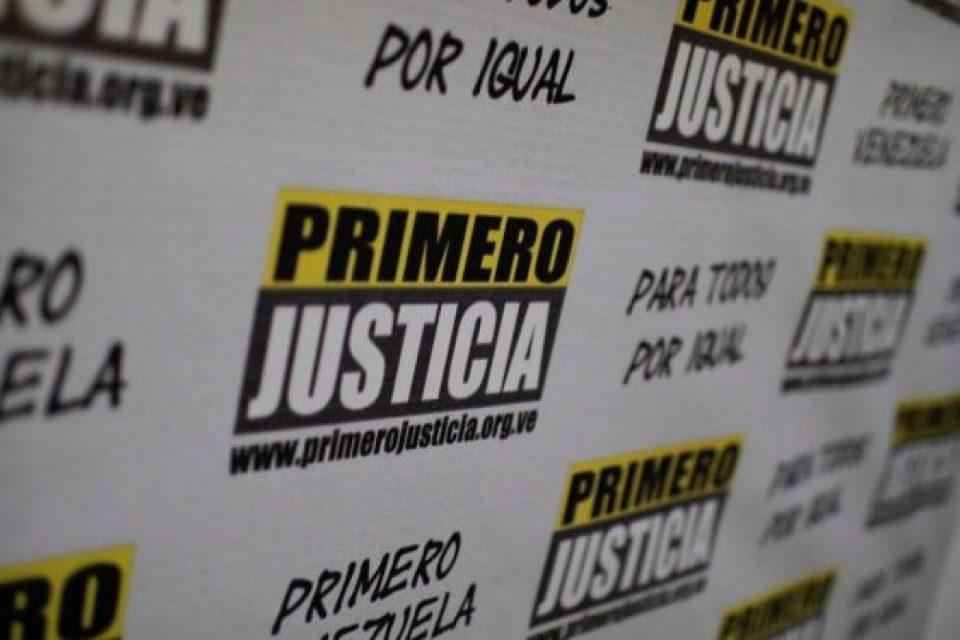 ¡Se revelan! Diputados Clap piden al TSJ de Maduro expropiación del partido Primero Justica