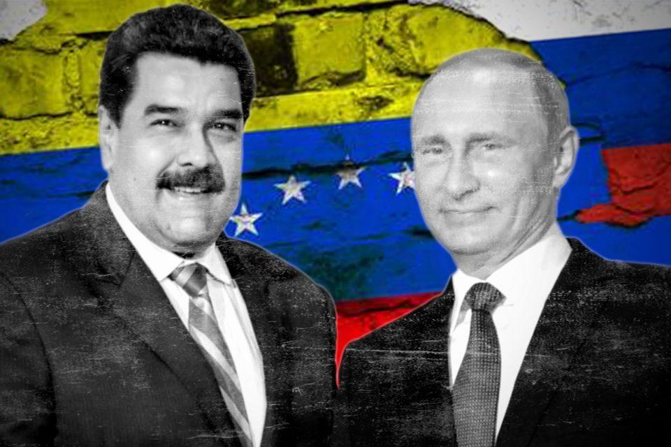 Rusia negó haber instado a Maduro a llevar a cabo golpe al Parlamento venezolano