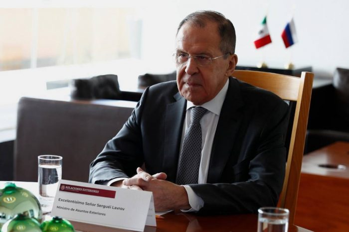 Rusia desestima amenazas de Trump contra Rosneft por negocios con Maduro