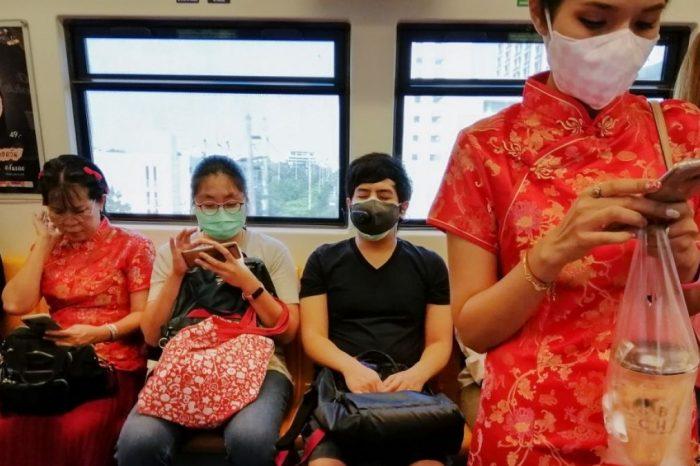 China lanzó aplicación que detecta quién está en riesgo de sufrir coronavirus