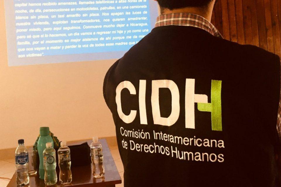 Cidh hace llamado urgente a atender crisis de Venezuela
