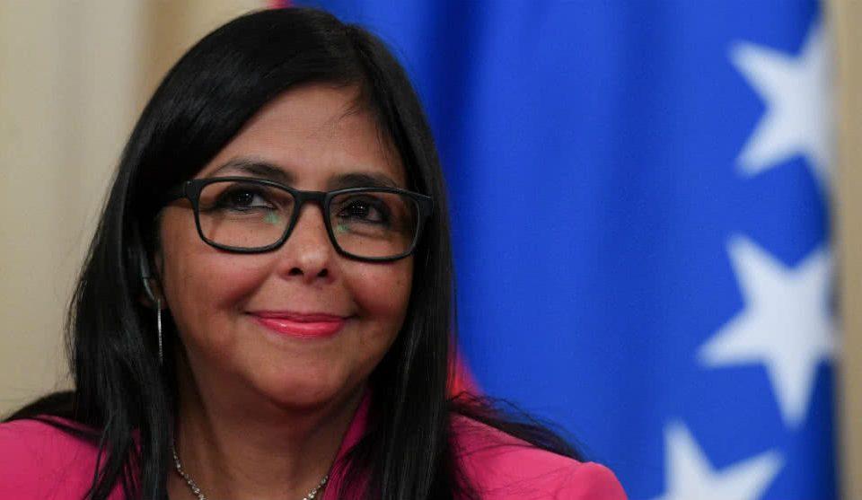 ¿Hipocresía? Congreso de España niega establecer comisión para investigar a Delcy Rodríguez