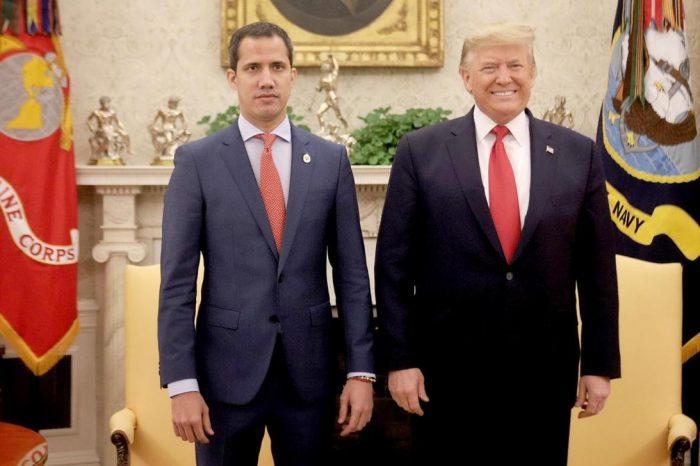 Guaidó: En su momento informaremos las medidas contra el régimen de Maduro
