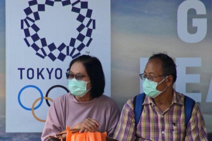 Japón toma medidas para contener el coronavirus de cara a los Juegos Olímpicos Tokio 2020