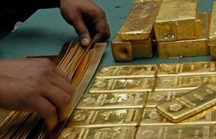 Decomisan en Aruba una tonelada de oro venezolano de alta pureza