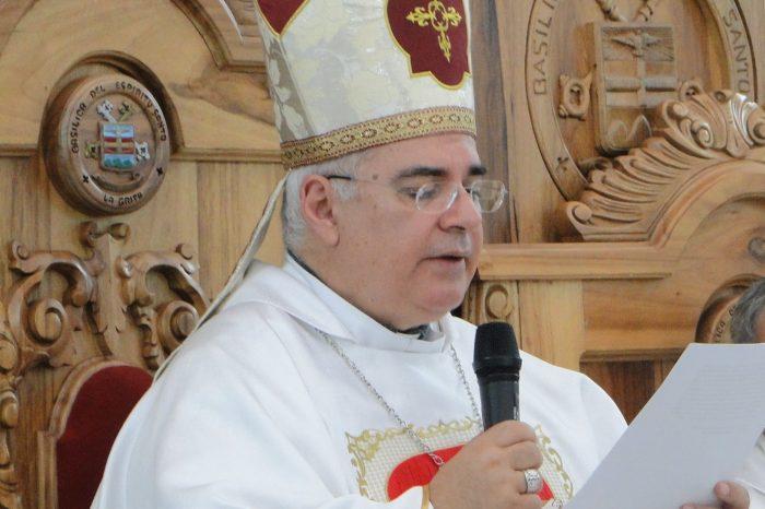 Monseñor Mario Moronta: Somos una nación empobrecida por el afán devorador del régimen