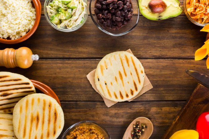 En Inglaterra, la gastronomía venezolana ya es popular