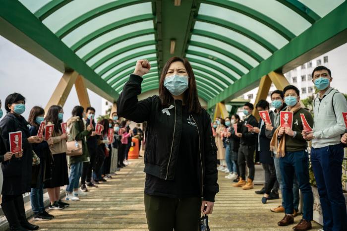 Inteligencia norteamericana: China ocultó información sobre el Coronavirus