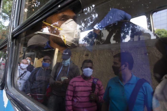 Académicos y Científicos: sistema de salud en Venezuela a días de colapsar por el Coronavirus