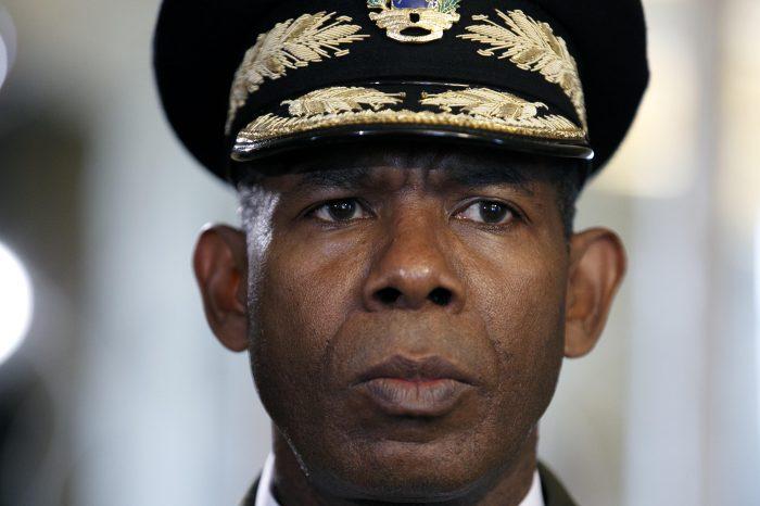 """Christopher Figuera: cúpula de Maduro """"disfruta de dinero bañado de cocaína"""""""