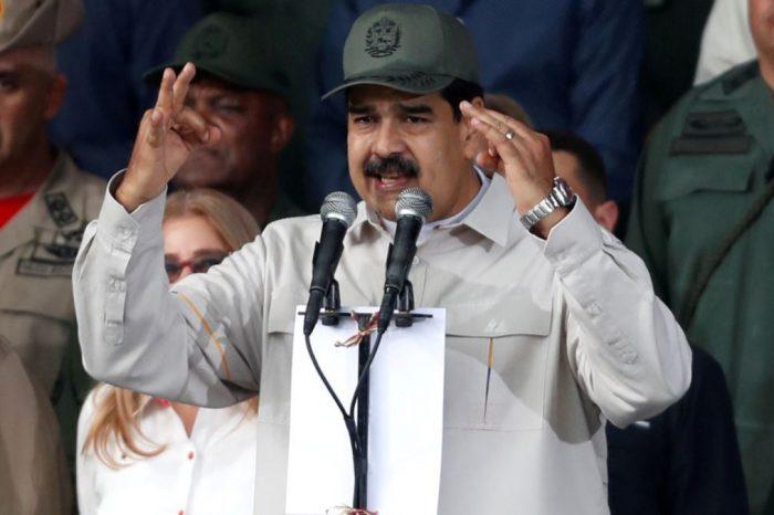 Así trafica el Cartel Maduro-FARC más de 250 toneladas de cocaína al año