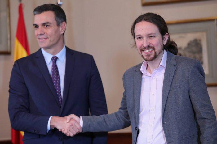 Análisis: Jaque Mate a Maduro requiere que EE.UU. sancione al gobierno de España