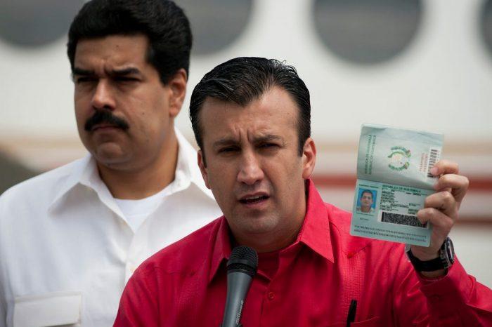 EE.UU. ofrece millones de dólares de recompensa por información sobre financistas de Hezbolá en Venezuela