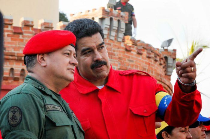 Así infiltró la DEA la conexión Nicolás Maduro-Cartel de Sinaloa