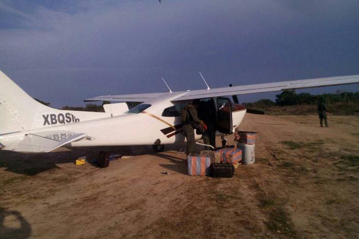 Reporte: Carteles Mexicanos controlan 400 pistas ilegales en el Zulia, con la venia oficial