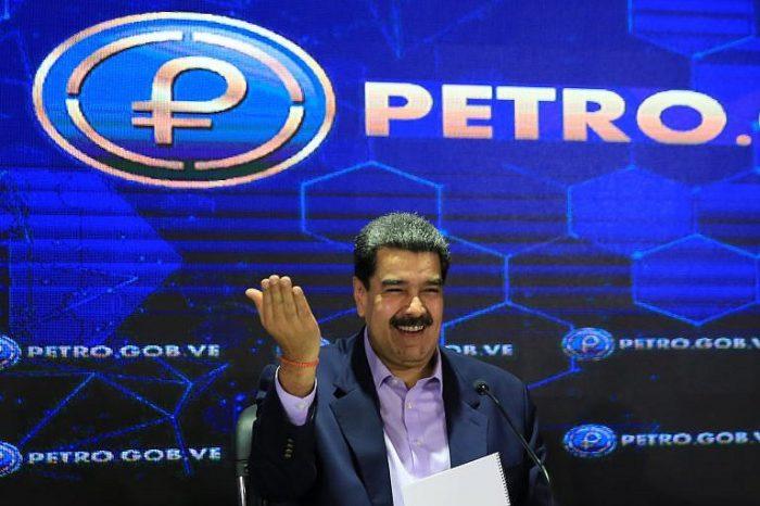 Comando Sur vincula el uso de criptomonedas en Venezuela a las actividades del Cartel de los Soles