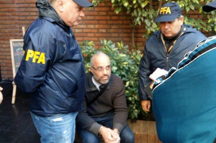 Primo de Rafael Ramírez acusado de lavado en Andorra protagoniza juicio en Argentina