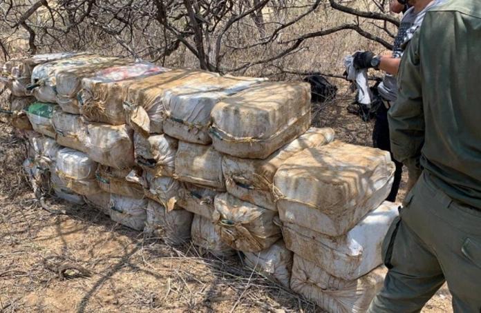 Golpe al narco en la Alta Guajira colombiana tambalea al Cartel de Maduro