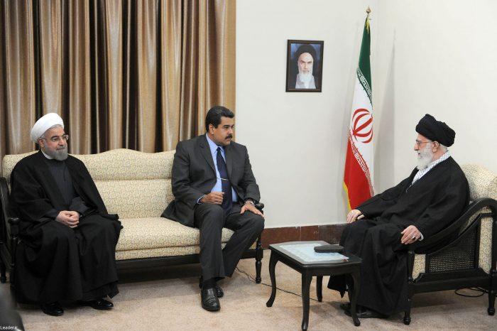 ¿Construyen Irán un centro de operaciones estratégicas en Paraguaná?
