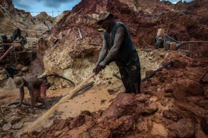 Minería ilegal en Venezuela provoca guerra entre pueblos indígenas