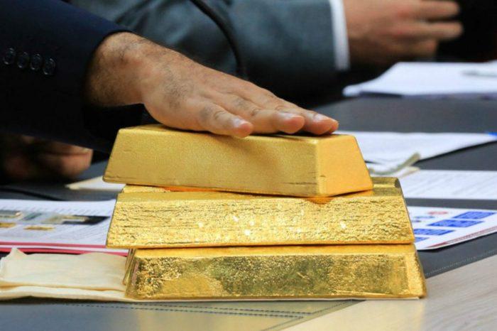 Maduro reclama oro al Banco de Inglaterra, mientras envía lingotes a Teherán