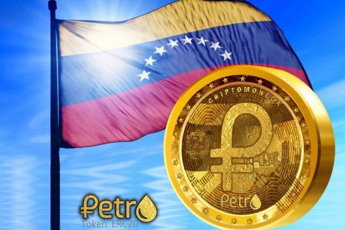 Colapsa el Petro: de $60 ahora vale sólo $7 la unidad; y puede caer más bajo
