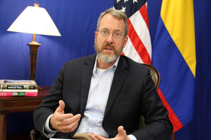 Nominan a James Story como nuevo embajador de Trump para Venezuela