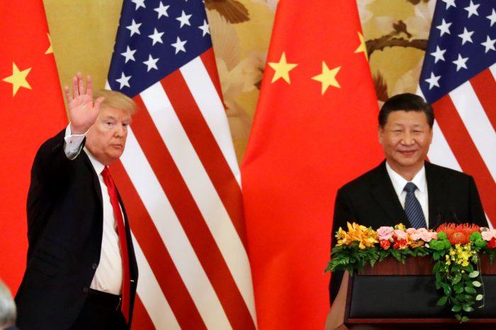 Bajo intensa presión, ahora China quiere reconciliarse con EE.UU.