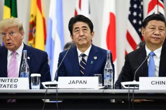 """Japón inicia """"éxodo industrial masivo"""" de China"""