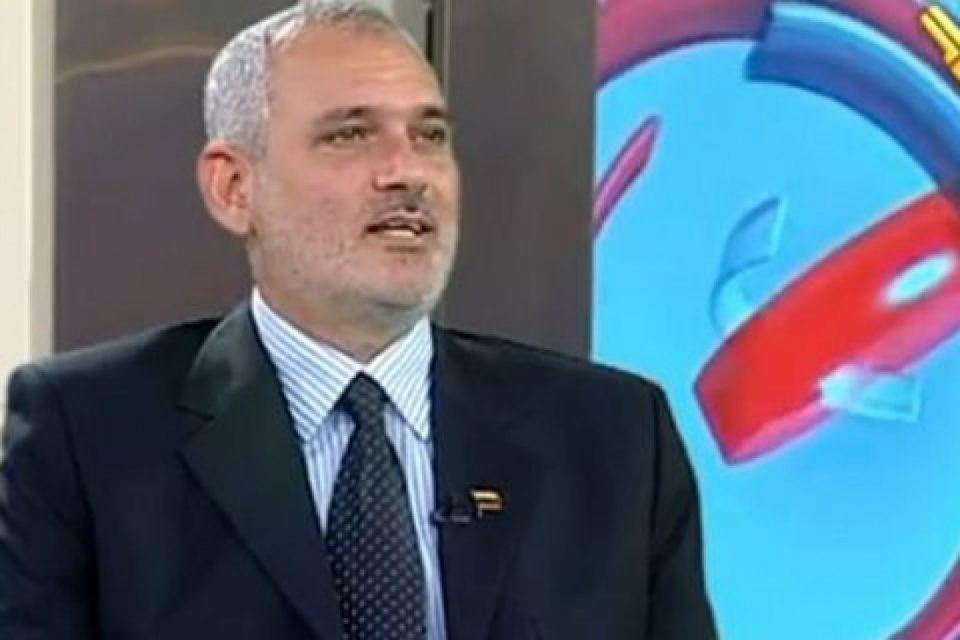 Congresista chavista Adel El Zabayar acusado de Narcoterrorista en Nueva York