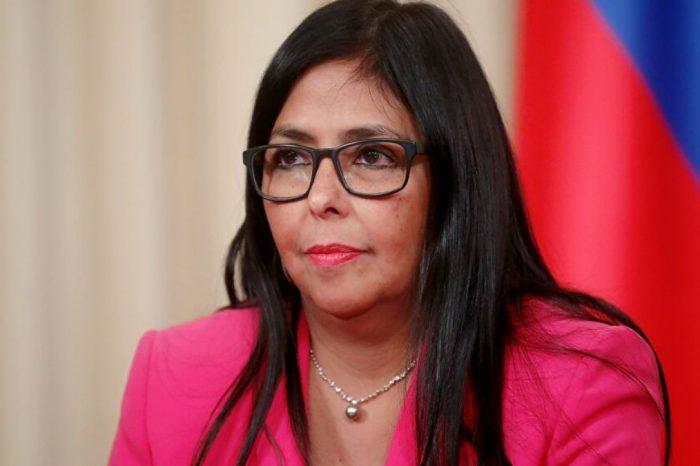 """Affair """"Delcy"""" causa dimisiones en el gobierno de Trinidad y Tobago"""