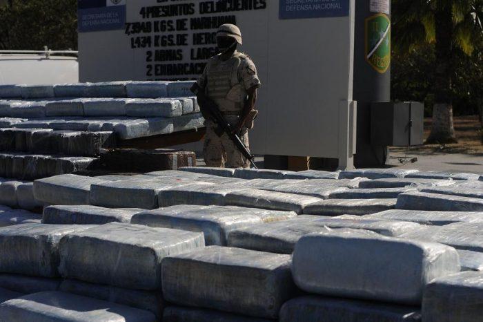 Análisis: Ahora es el momento de tomar medidas contra el narcotráfico
