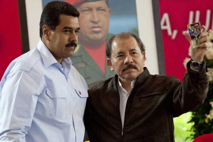 Las narco conexiones de Maduro en Centroamérica